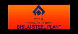 Bhilai Steel